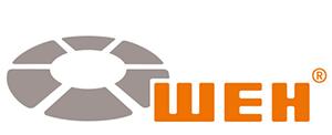 WEH logo